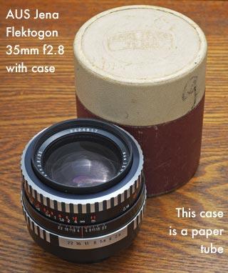 flektogon 35mm