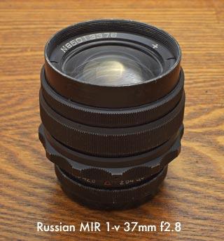 MIR-1v